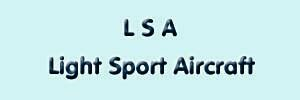 LSA Light Sport Aircraft Database & Directory